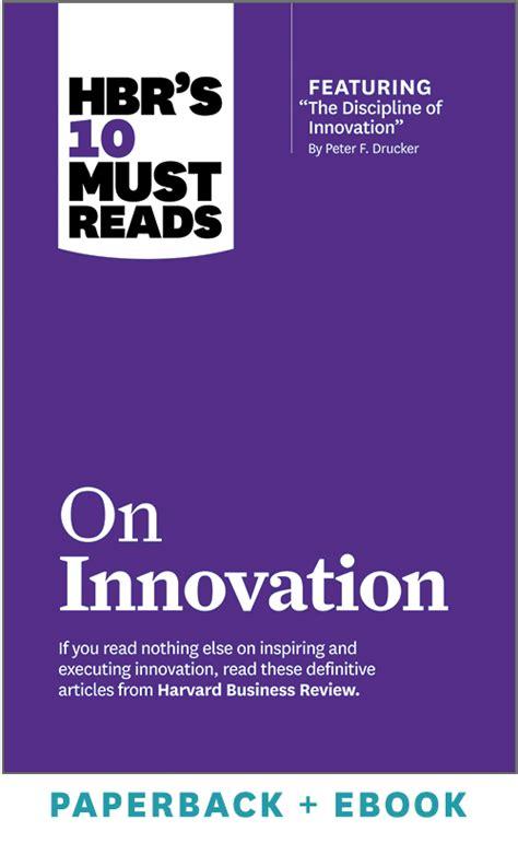 Mba Innovation Ram by Harvard Business Review Entrepreneurship Hbr Autos Post