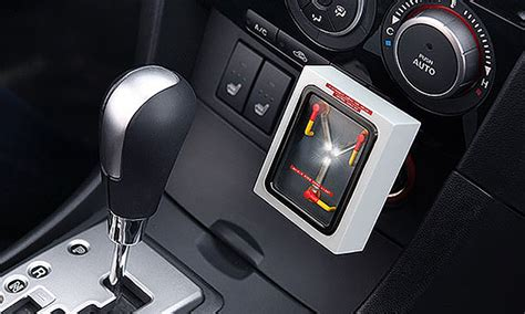 flux capacitor usb car charger buy flux capacitor usb car charger highsnobiety