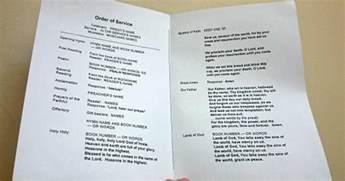 liturgytools net template booklet for a catholic funeral mass