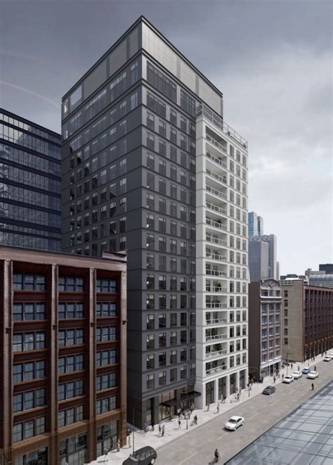 south loop developments call   apartments coliving units curbed chicago