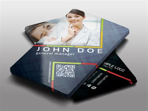 amazing id card design creative business card template business card templates