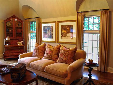 The Living Room Club Denver Denver Country Club Living Room Traditional Curtains