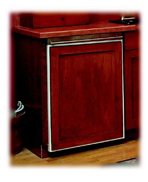 Dishwasher Kitchen Cabinet 37 Best Images About Appliance Panels On Pinterest Cabinets Refrigerator Cabinet And Freezers