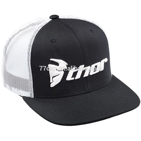 Custom Trucker Flat By Devapishop custom printed flat bill brim trucker hat wholesales buy