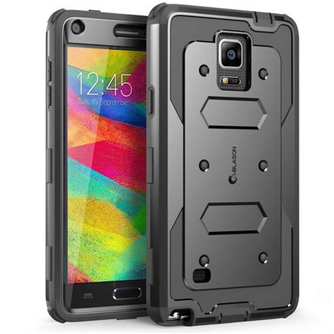 Top Samsung Galaxy Note 4 Bumper Armor Dual Layer Ful Diskon top 10 phone cases your samsung galaxy note 4 will thank you for