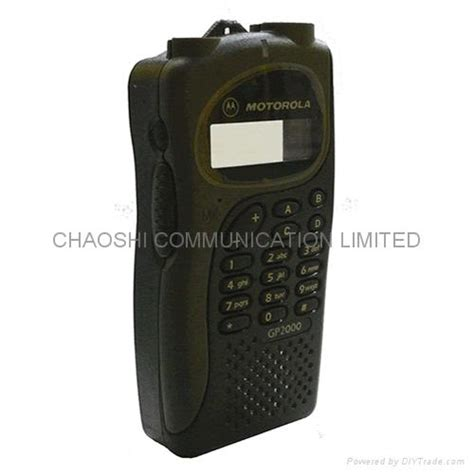 Keypad Parts Ht Motorola Gp2000 front cover for motorola two way radio gp2000 ds1m001110