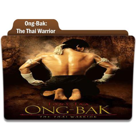 film ong bak warrior ong bak the thai warrior by movie folder maker on deviantart
