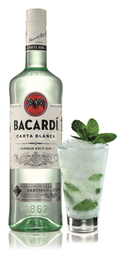 bacardi mojito 187 refresh your summer offering
