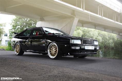 Audi Urquattro Wallpaper by Audi Ur Quattro Tuning Custom Wallpaper 1500x1000