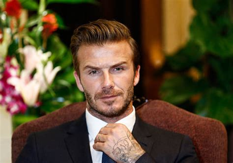 A Mid Week Beckham Hotness by David Beckham S Sexiest Pics
