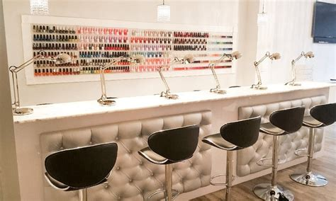 Manicure Bar the nail bar up to 43 west miami fl groupon