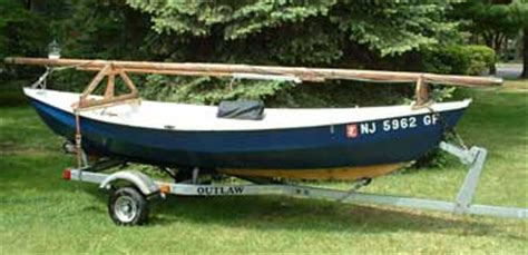 peapod boat peapod sailboat for sale used sailboats