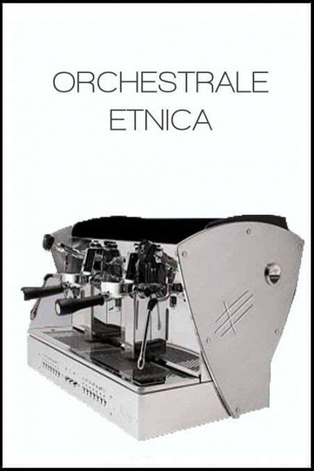 pin  espresso machine manual