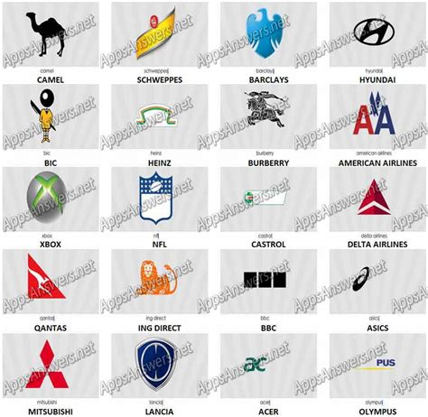 1 the new answers 0890515093 logo quiz 5 lk44 jornalagora