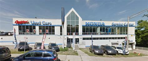 yonkers honda service center in yonkers ny 10704