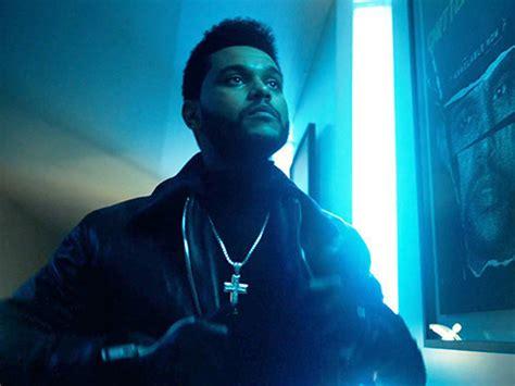 the weeknd st week sales hip hop single sales the weeknd lil wayne d r a m