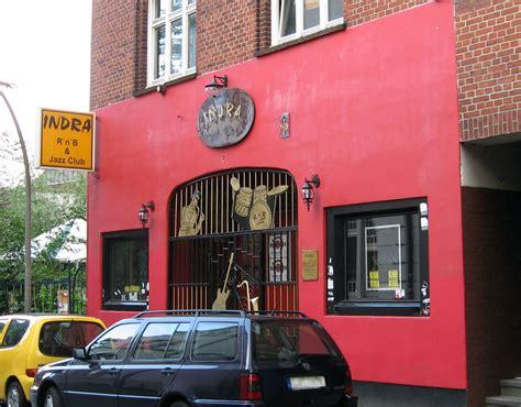 club hamburg kaiserkeller