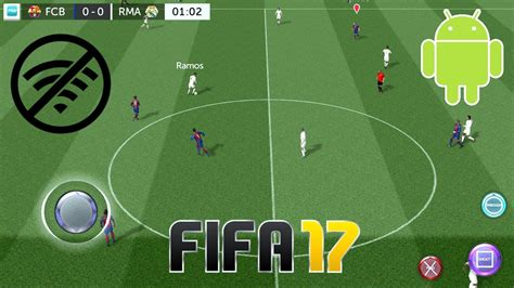 mod game offline for android fifa 17 mod fifa 14 offline full actualizado y