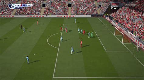 Fifa 15 Reg 3 Fifa 15 Visual Analysis Ps4 Vs Xbox One Vs Pc Ps3 Vs