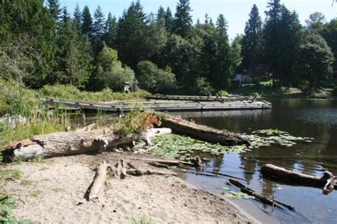 Flowing Lake Cabins by 25 Best Cgrounds Within Two Hours Of Seattle Wa 50