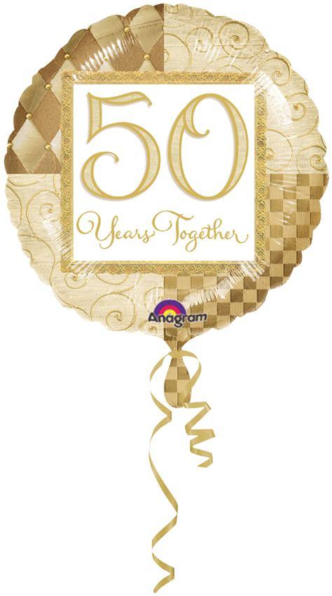 Golden Wedding by Golden Wedding Anniversary Partyware From Izzys Shop