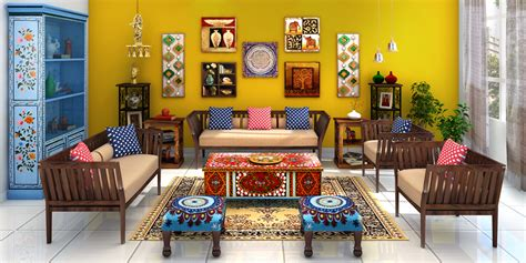 ethnic indian living room designs indian ethnic living room designs indian vibe design for living room pepperfry
