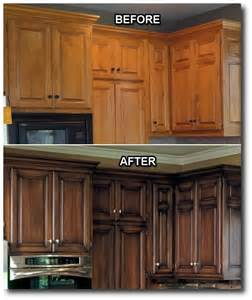 Updated Kitchen Cabinets Kitchen Updates