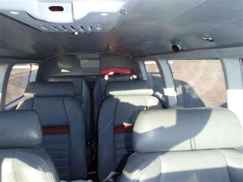 Comanche Interior by Piper 1967 You Are Looking At The Cleanest Comanche