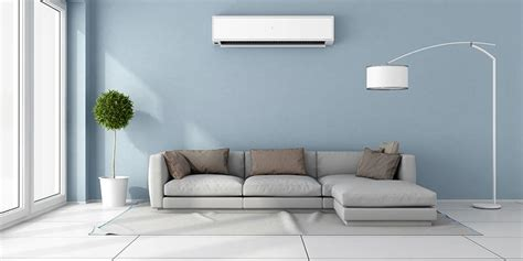 best ac for living room how to choose the best ductless air conditioner