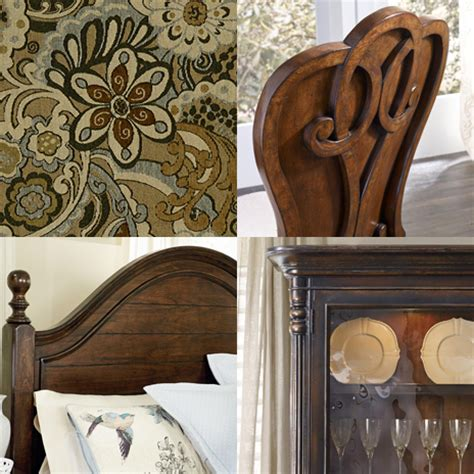 traditional style furniture  belfort furniture