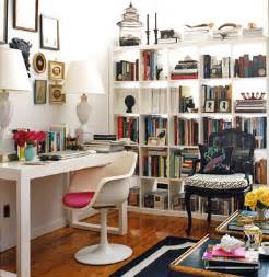 Modern Home Decor Magazines Like Domino by Ikea Expedit Bookcase Contemporary Den Library Office