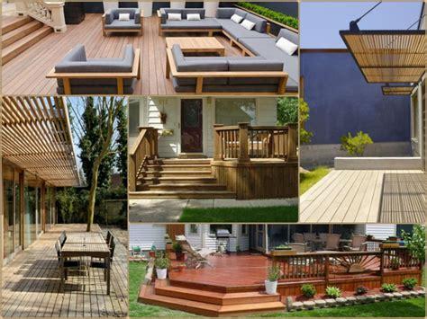 veranda holz selber bauen veranda bauen