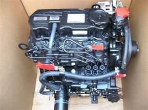 Mitsubishi Diesel Engine New S3l2 Mitsubishi Diesel Engine 3 Cylinder Westerbeke