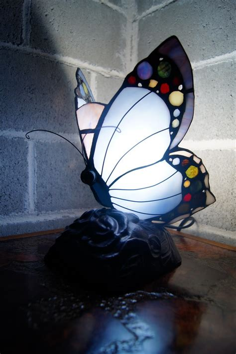 tiffany style butterfly l 113 best images about ls and nightlights on pinterest