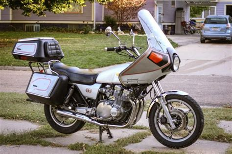Suzuki Gs1100 For Sale 1980 Suzuki Gs1100 For Sale On 2040 Motos