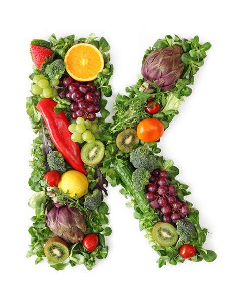 vegetables vitamin k vitamin k