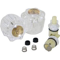 Delta Bathroom Faucet Repair Kit by Kissler 50 1745 Delta Delex 2 Handle Lavatory Kitchen