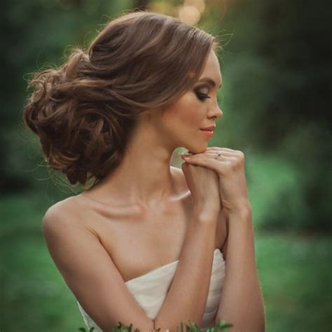 30 Classic Wedding Hairstyles & Updos   Wedding Hair Ideas