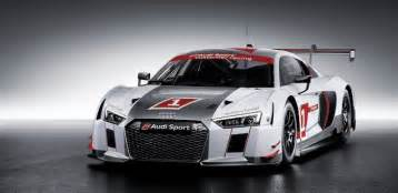Audi Lms Ultra Lighter Safer 2016 Audi R8 Lms Ultra Makes Geneva Debut
