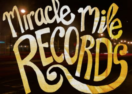 Mile Records by Songs And Stories 166 Jonathan Foster And Miracle Mile