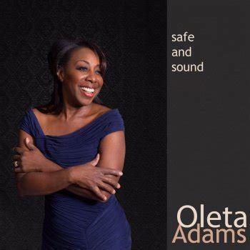 safe and sound testo oleta i testi delle canzoni gli album e le