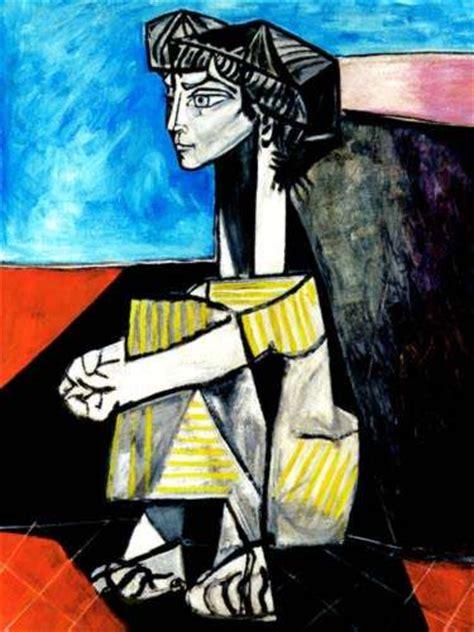 picasso paintings of jacqueline 11 portrait of jacqueline roque pablo picasso estate