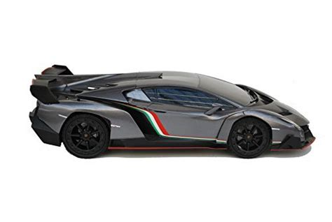 Rc Races Lamborgini Imitation 1 18 scale r c lamborghini veneno supercar radio remote sport racing car rc in the uae