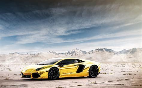 Gold Lamborghini Wallpaper   WallpaperSafari