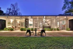 for eichler homes the happy collective san