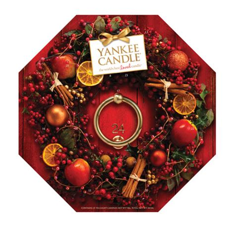 yankee doodle advent calendar yankee candle advent calender family budgeting
