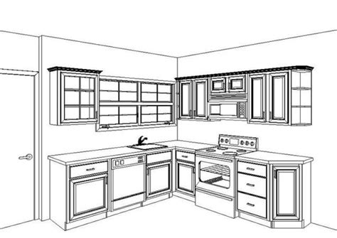 l shaped kitchen designs layouts best 25 small l shaped kitchens ideas on l
