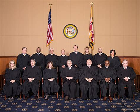 Search Maryland Court Of Special Appeals Maryland Court Of Special Appeals Celebrates 50 Years Maryland Courts