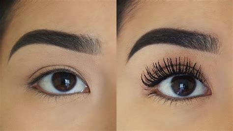Your Lashes by How To Make Your Eyelashes Appear Longer Tips Tricks