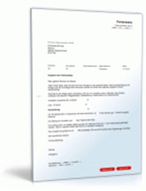 Angebot Vorlage Werkvertrag Werbebrief Reinigungsdienst Vorlage Zum
